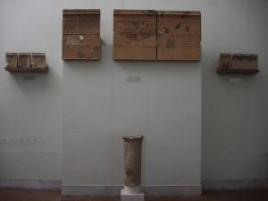 αρχαιολογικό μουσείο κέρκυρας
