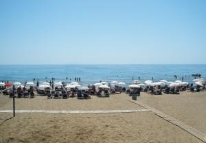 παραλία κοντογιαλός κέρκυρα